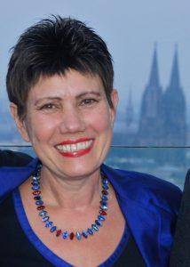 Monika Hörter